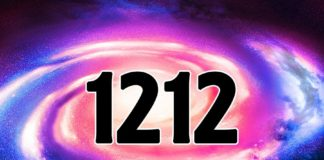 If You've Been Seeing 1212 Everywhere Get Ready For A Fresh New Start