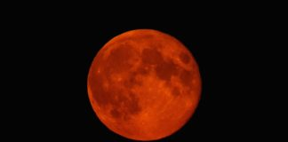 The Blood Moon Is Heralding The Opening Of The Powerful Lionsgate Portal, Here's What To Expect