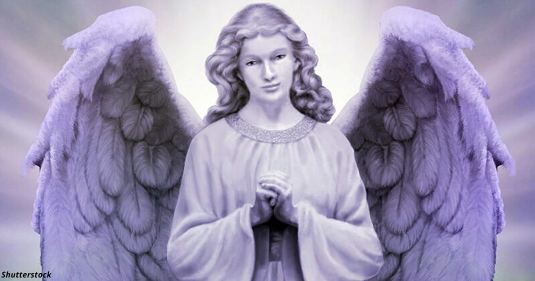 Who's Dumah, The Angel Of Silence?