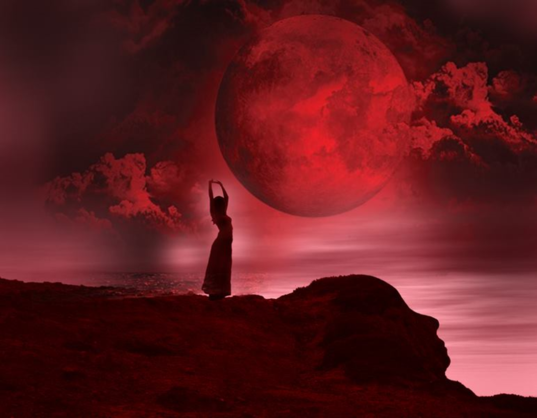 July's Blood Moon Will Affect These Six Star Signs The Least