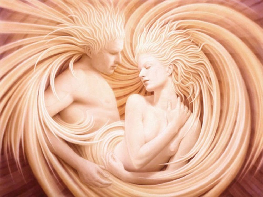 Twin Flame Merging Process: The Most Complicated Part Of The