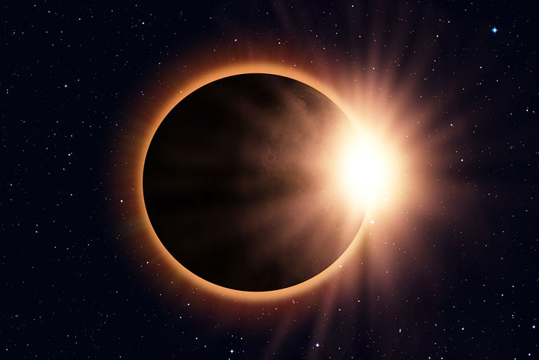 Solar Eclipse & New Moon In Cancer: Say Goodbye To The Old ...