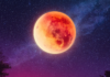 Today, The Total Lunar Eclipse Will Color The Moon Blood Red And It's Bringing Love, Romance And A Lot Of Emotions