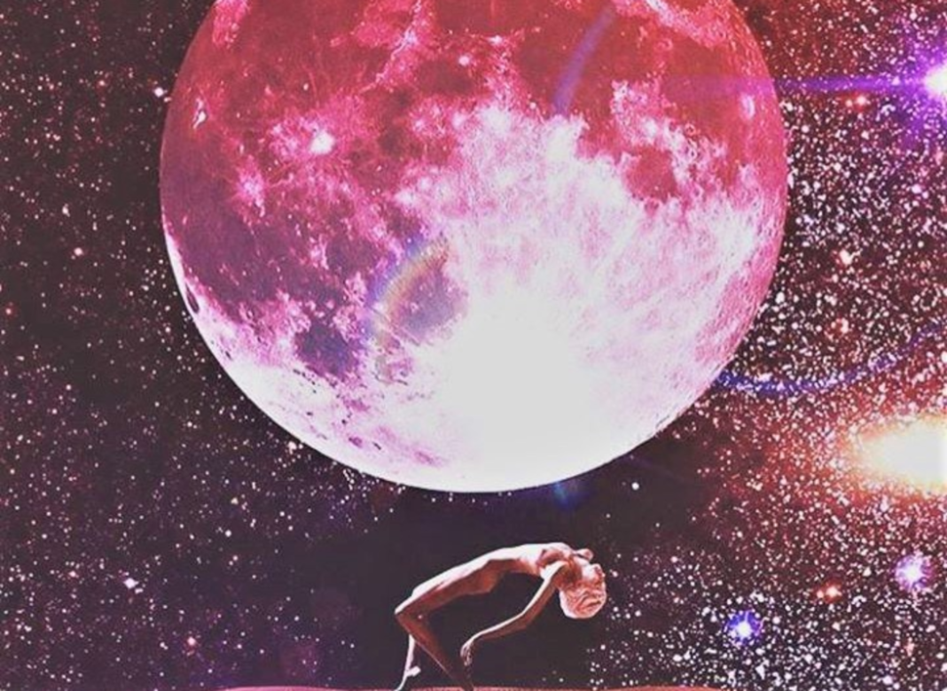 This Powerful Libra Full Moon Ritual Will Help You Cut The Ties That Don't Do You Any Good