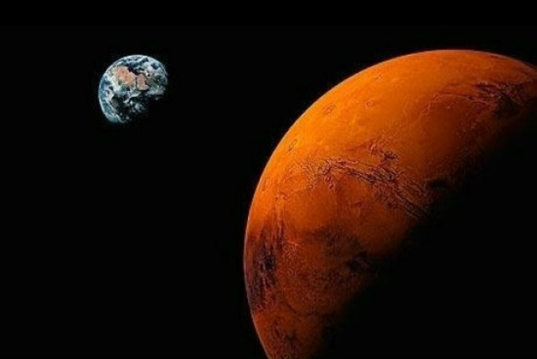 Today, Mars Will Be Closest To Earth In 15 Years: Here's When And Where To See It
