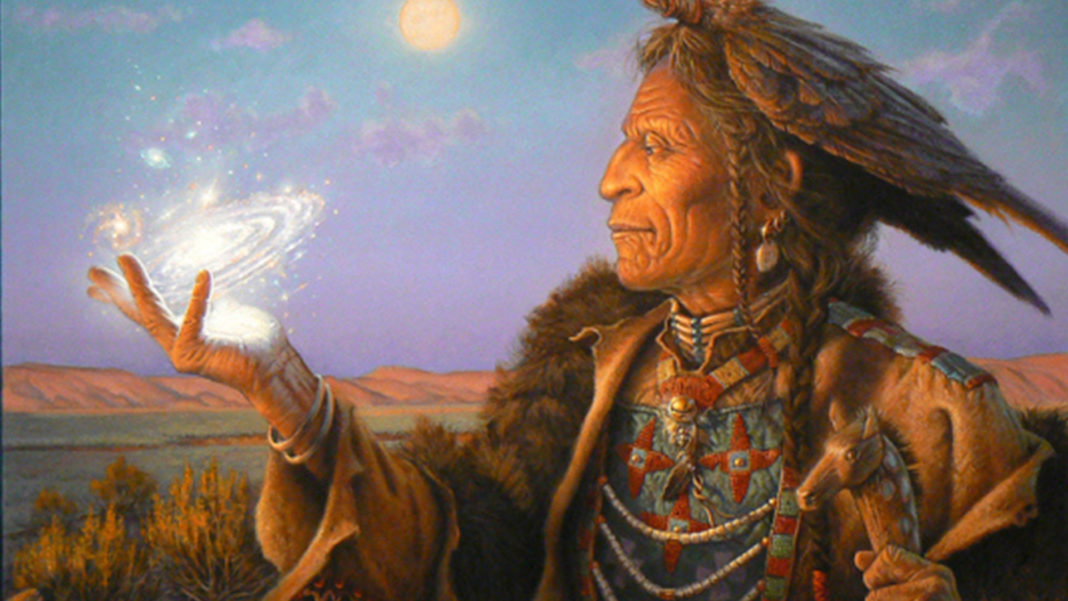 The World Can Finally Access The Age-Old Secret Of Shamanic Healing In This Medical Center