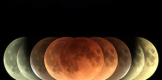 Why This Total Lunar Eclipse 2018 Will Be The Most Life Changing Celestial Event Of The Year