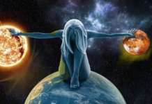 July's Powerful Celestial Movements: Cancer Solar Eclipse, Capricorn Lunar Eclipse & Leo New MoonA Big Celestial Encounter: Earth, Sun, Moon & Mars Are Bringing A Massive Energy Shift