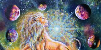 Mercury Enters Leo, June 26th: Let Everyone Hear Your Roar