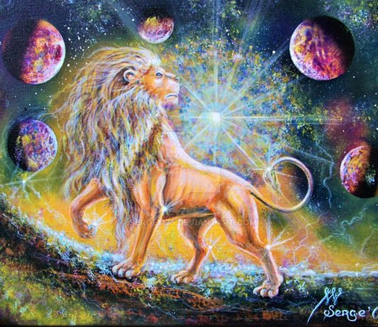 Tap Into The Fierce Leo Energy With This Blood Moon Eclipse Ritual Mercury Goes Retrograde In Leo On July 26th And It's Going To Cause A Lot Of Commotion