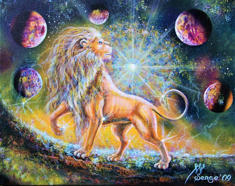 принц картинки на тему знак зодиака лев утверждают