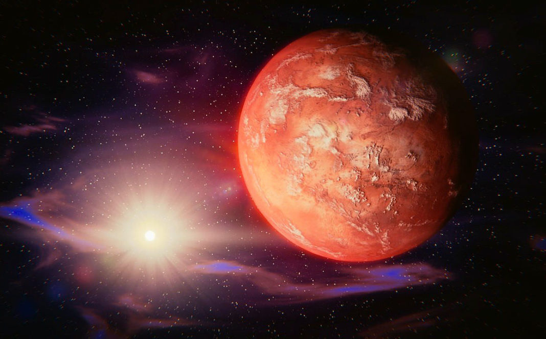 What Happens When The Mars Retrograde Ends