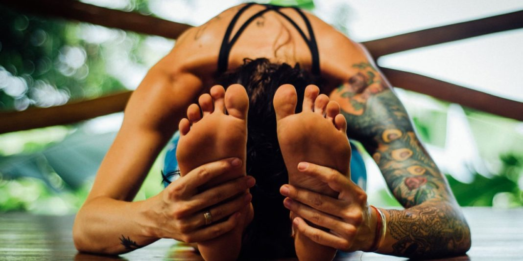 How Much Yoga Is Enough For Maximum Health