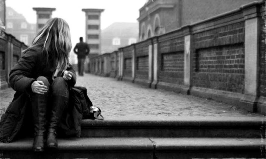 Why You'll Regret Leaving The Woman Who Loved You With All Of Her Heart