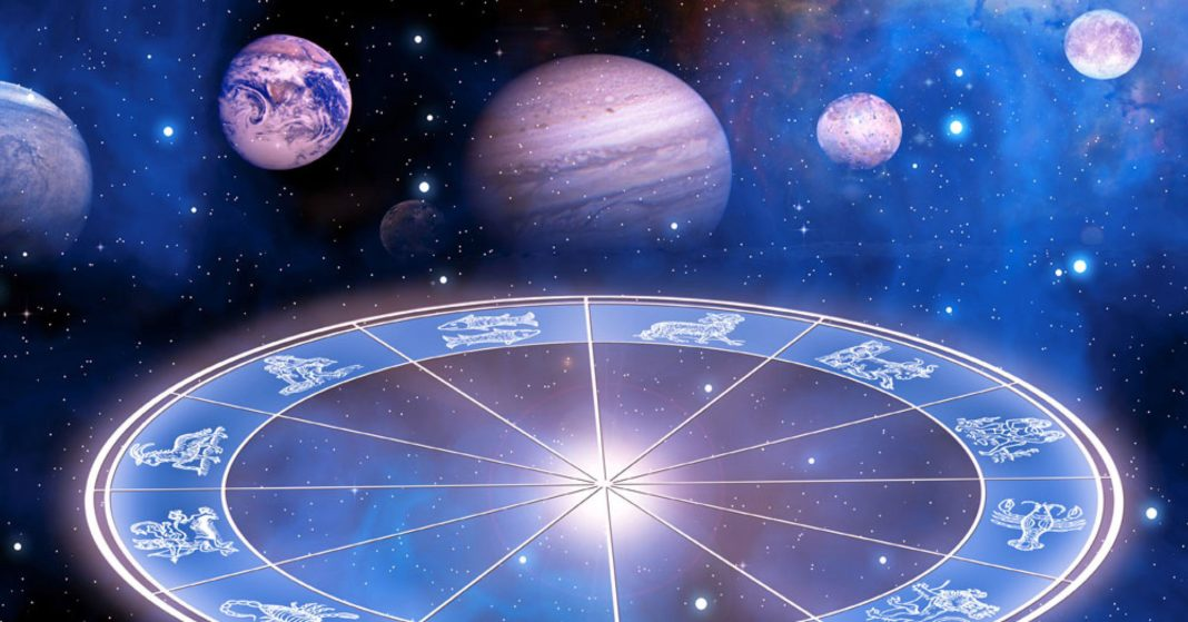 Your October 2018 Horoscope Is Here & It's About Setting Emotional Boundaries