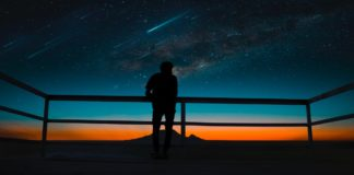 Perseid Meteor Shower: The Most Stellar Event Of 2018 Is Happening NOW, And This Is How To See It