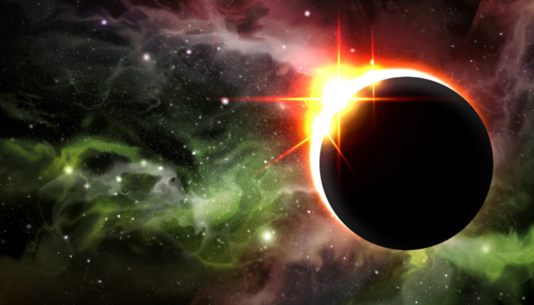 New Moon & Partial Solar Eclipse On August 11th — Restoring The Balance