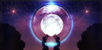 Pisces Full Moon Ritual August 2018