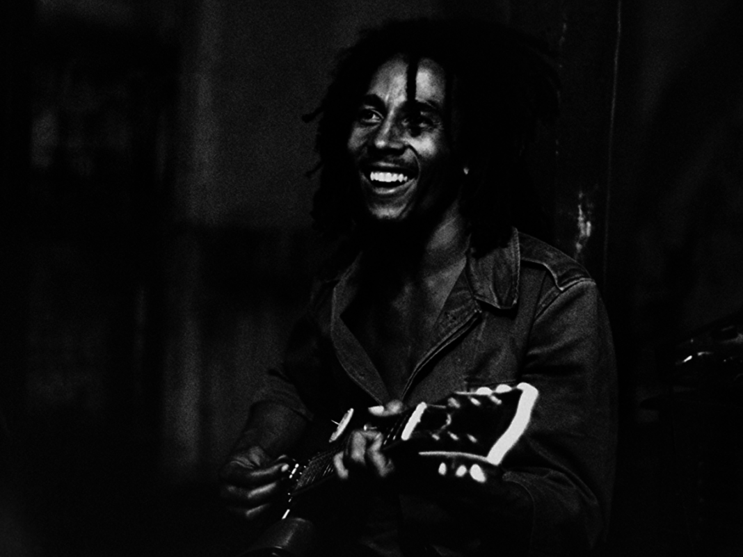 40 Uplifting Quotes By Reggae Legend, Bob Marley