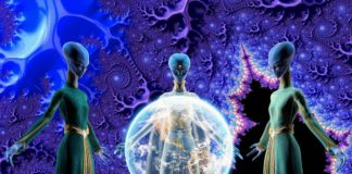 Message From The Arcturian Council Of Light: We Are Not Alone