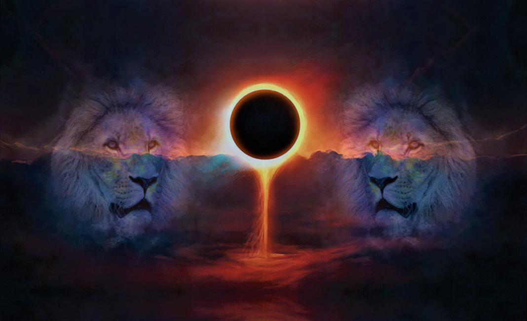 Rounding Up Eclipse Season: Today's Leo Solar Eclipse Will Catapult Us Into The Stratosphere