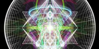 Understanding The Merkaba, Your Inter-Dimensional Light Body