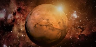 Mars Transit Virgo Aug 17 - Oct 3: Time To Be More Productive