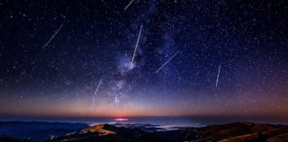 Look Up! Perseid Meteor Shower Peaks This Weekend And Brings A Spectacular View
