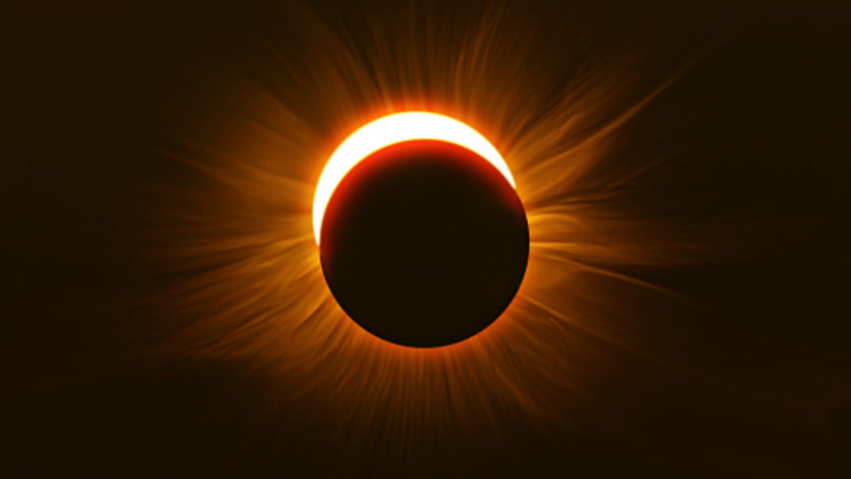 Powerful Solar Eclipse January 5th 2019: Through Patience