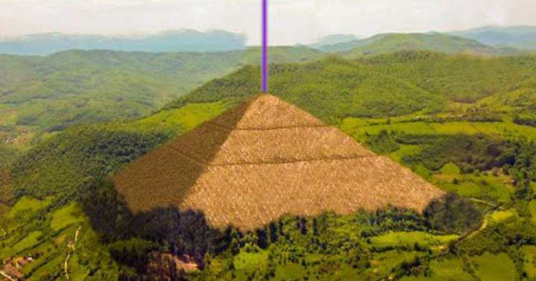 The Mysterious Ancient Pyramids Of Bosnia