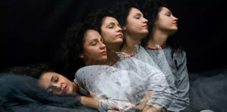 Do You Wake Up At The Same Time Every Night? This Might Be The Reason Why