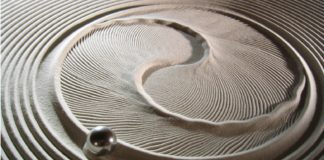 Sisyphus: The Kinetic Art Table Of Meditative Masterpieces