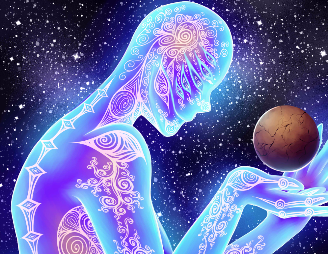 Starseeds: Are You One The Souls Enhancing Life On Earth And Beyond