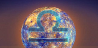 Mercury In The Libra Constellation September 22-October 10: Get Ready For Big Changes