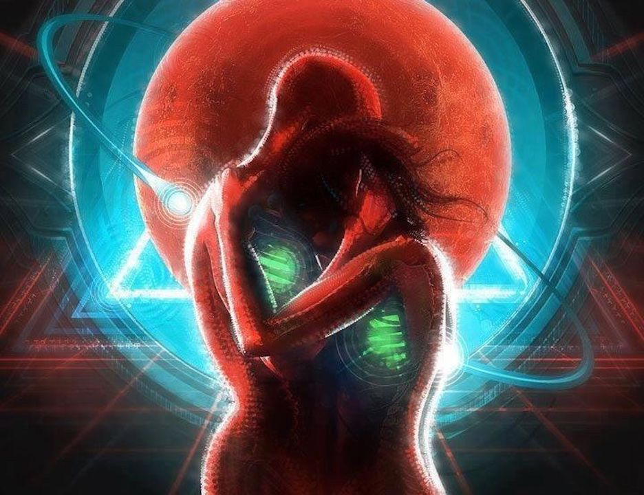 Twin Flames Intimacy: The Sacred Bond