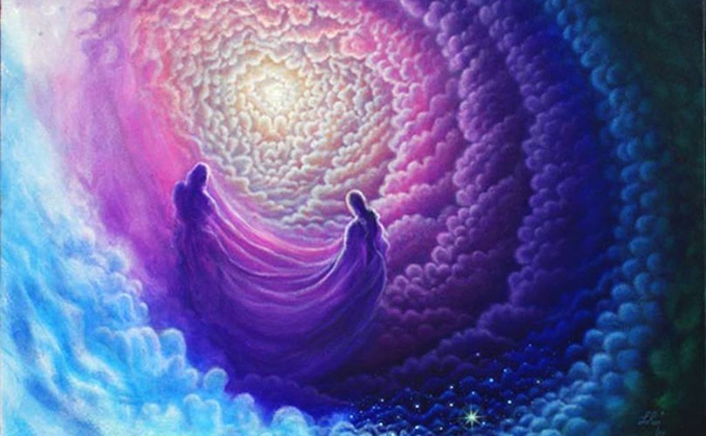 Unconditional Love Is The Key To The Door That Leads To New Earth
