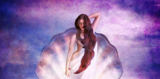 Venus Enters Pisces Today: Your Love Is Growing Stronger & Deeper