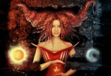 The Fall Equinox On September 23rd Will Give You A Chance To Peek Into The Spirit Realms