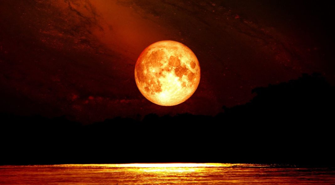 The Virgo New Moon And Aries Full Moon Will Mark The Astrology Of September