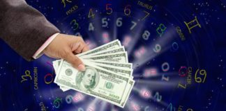 Money And Zodiac Signs