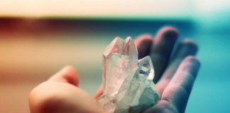 Crystals For The Strong & Powerful