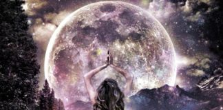 Virgo Full Moon On 19 February: Smells Like Freedom