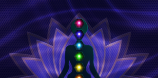 Open Vs. Closed Chakras: Understanding The Energetic Immune System
