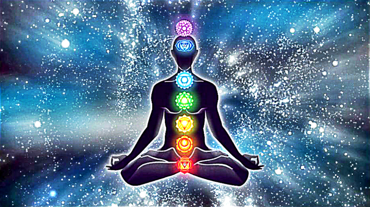 A Brief Overview Of The Seven Chakras