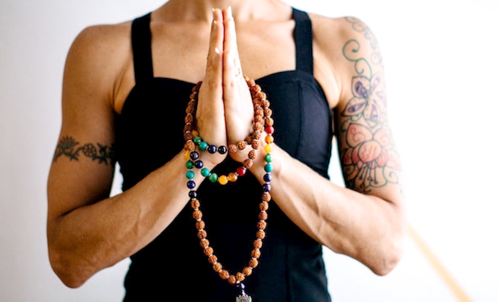What Is A Mala And Why Does It Have 108 Beads?