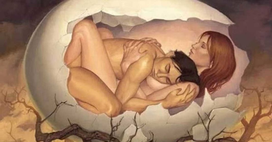 8 Different Types Of Love According To The Ancient Greeks