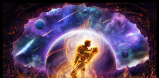 Cosmic Marriage And How It Could Be Causing Divorces & Breakups In 3D