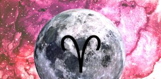 The New Moon In Aries Carries A Massive Surge Of Energy At The Beginning Of The Astrological Year