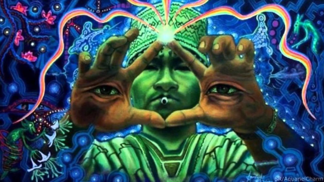 Ayahuasca: Natural Cure For Alcoholism And Depression