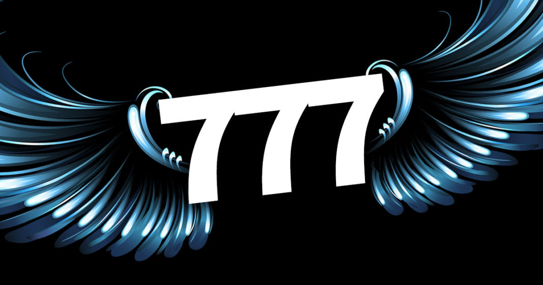 Why The Powerful Number '777' Is Important For Twin Flames